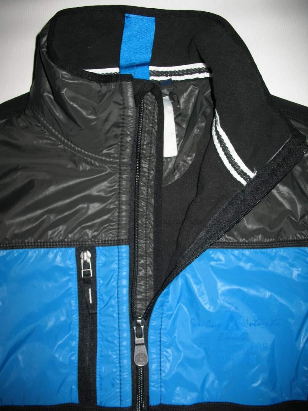 Куртка GAASTRA sailing fleece jacket (размер S/M) - 3