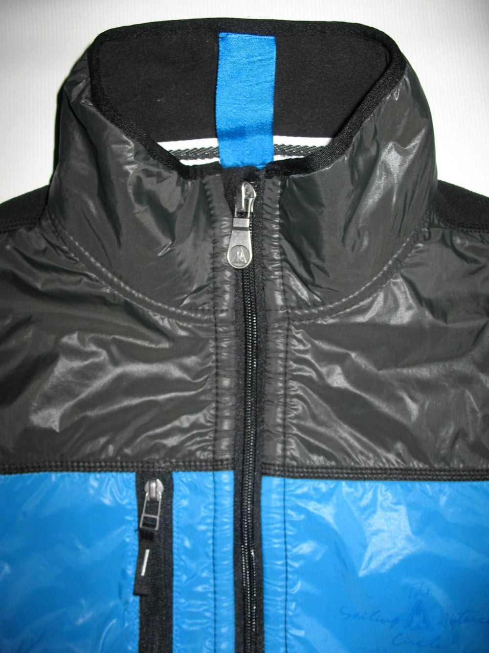 Куртка GAASTRA sailing fleece jacket (размер S/M) - 2
