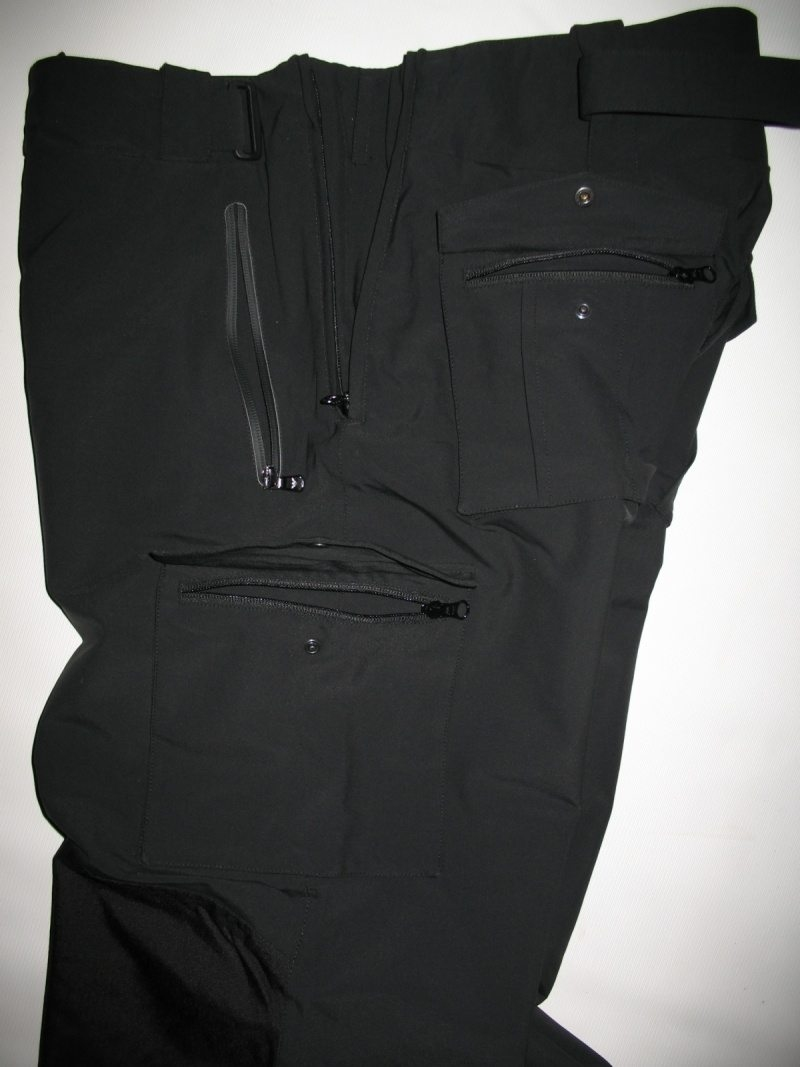 Штаны EA7 emporio armani ski pants (размер L) - 7