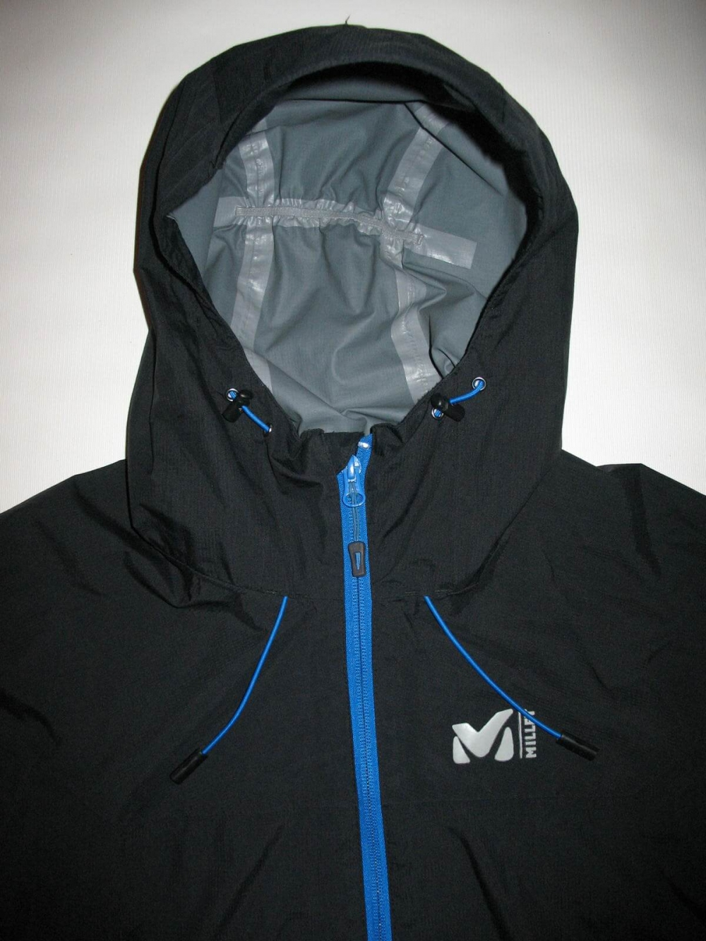 Куртка MILLET Fitz Roy jacket (размер S) - 6