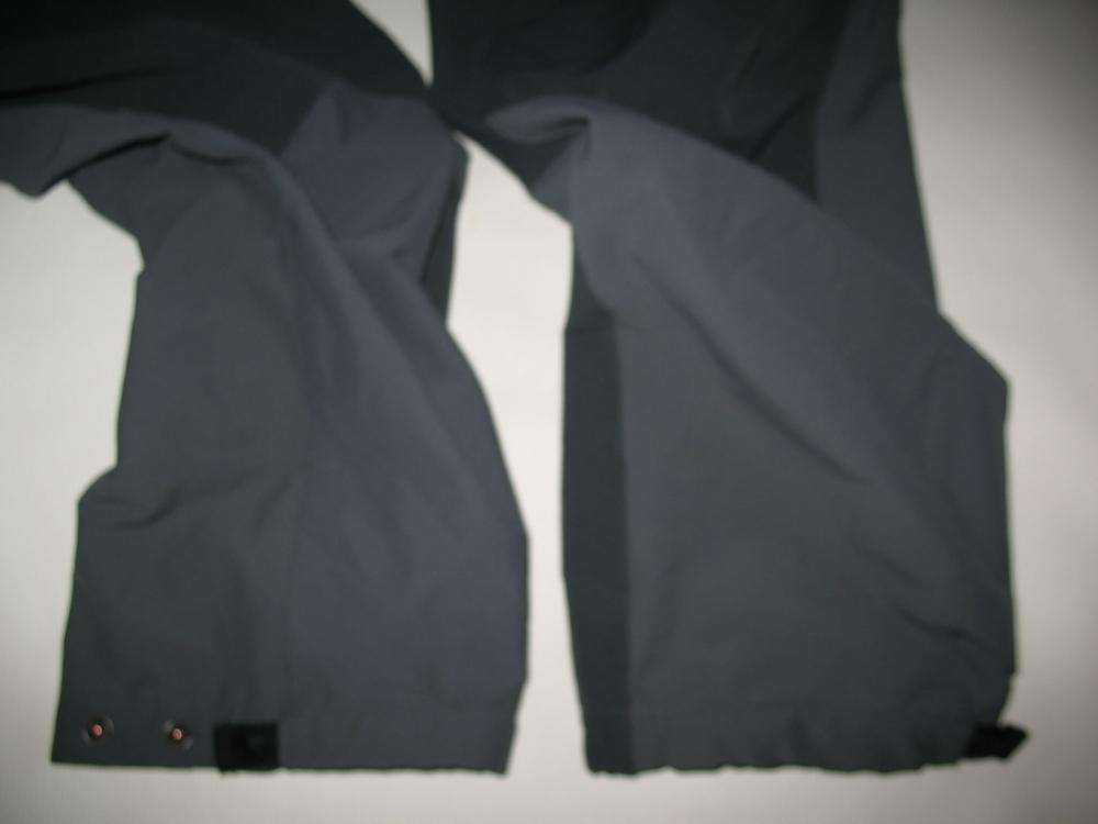 Штаны  MAMMUT Courmayeur Pants (размер 50-L) - 13