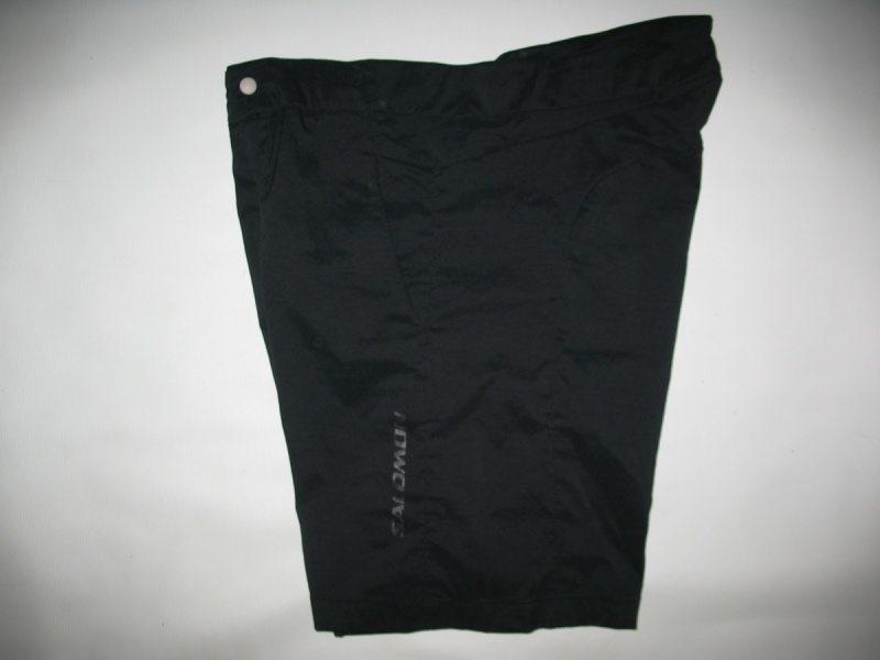 Шорты SALOMON bike shorts (размер L) - 4
