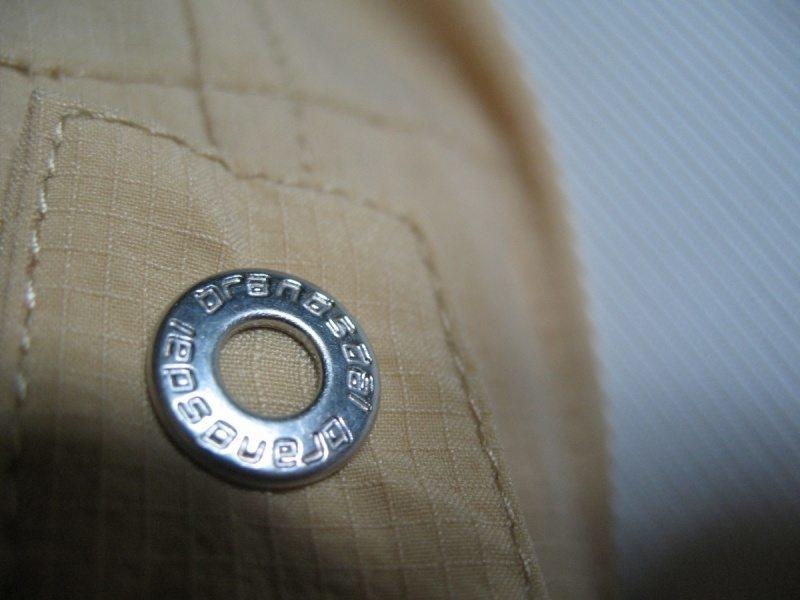Штаны BRANDSDAL Tvedestrand pants lady   (размер M) - 12