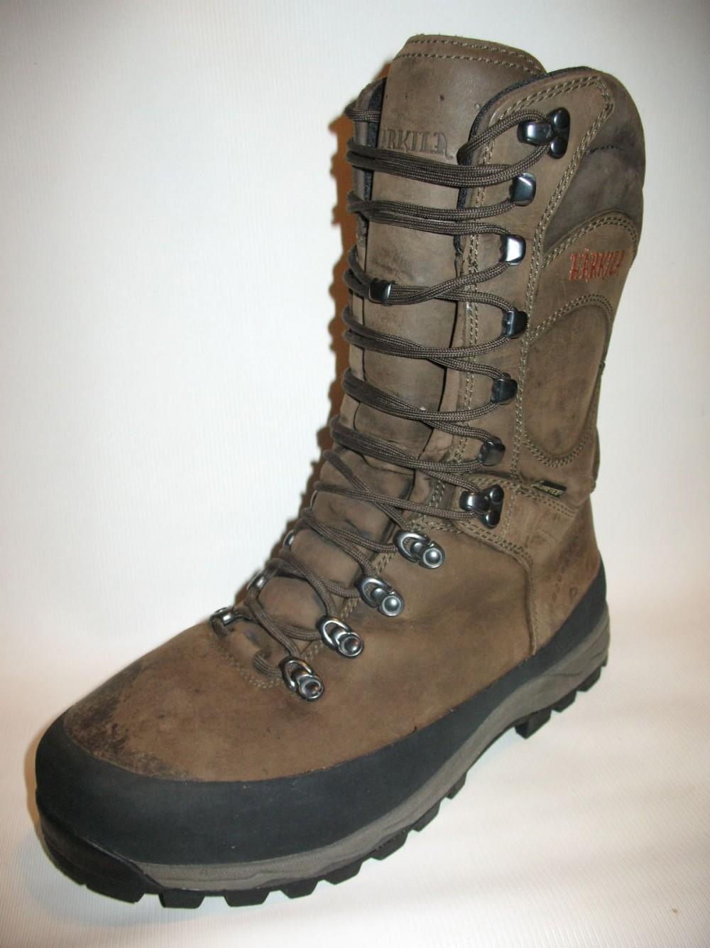 Ботинки HARKILA pro hunter GTX 12 hunter boots (размер UK9/US10/EU43(на стопу до 275 mm)) - 2