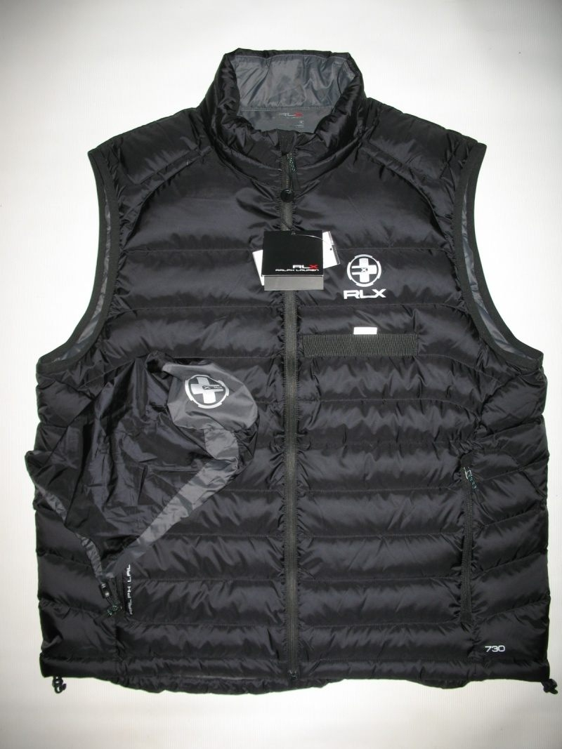 Жилет RLX (Polo Ralph Lauren) Explorer Down Vest  (размер XL) - 1