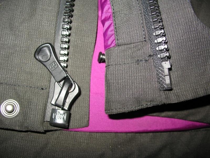 Куртка BURTON AK 2L altitude jacket lady (размер XS/S) - 9