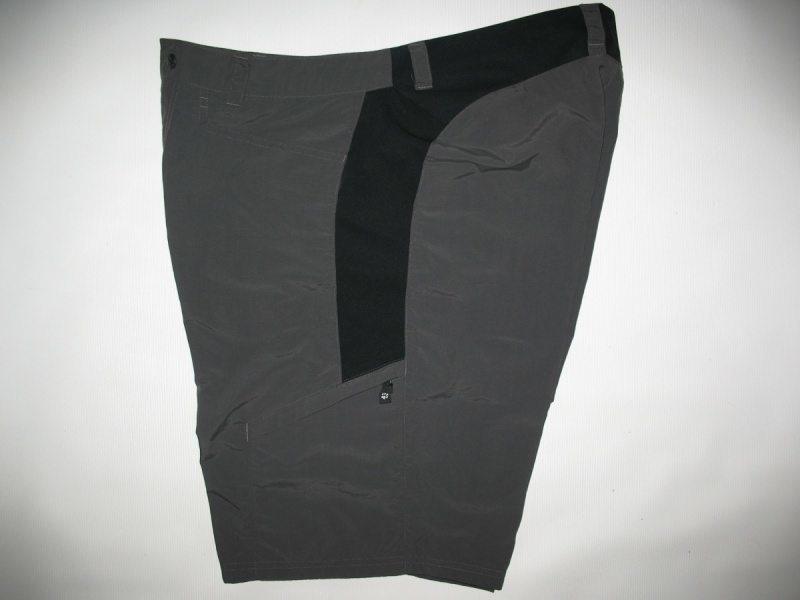 Шорты JACK WOLFSKIN shorts (размер 52-XL) - 7
