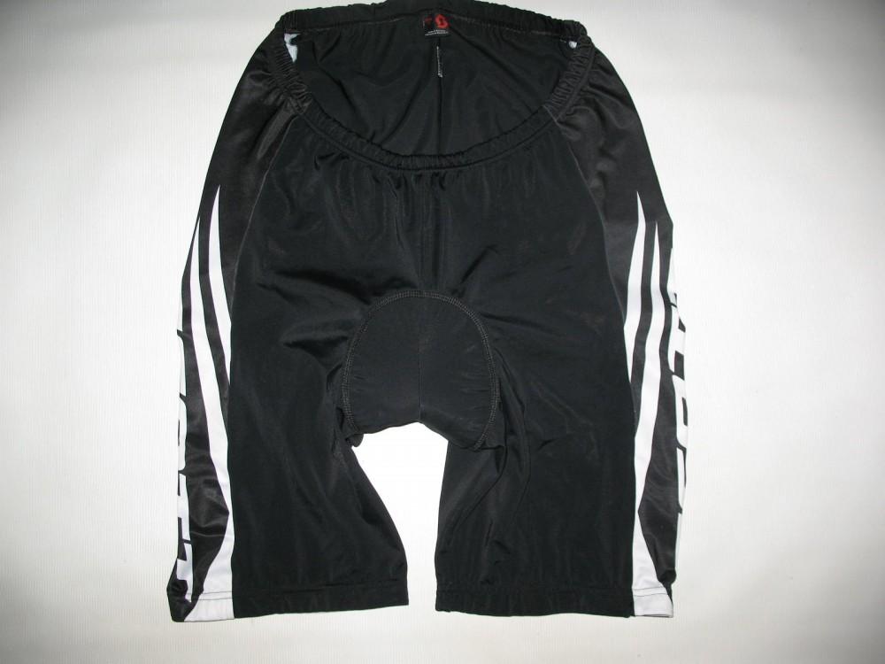 Велошорты SCOTT cycling shorts (размер XXL) - 2