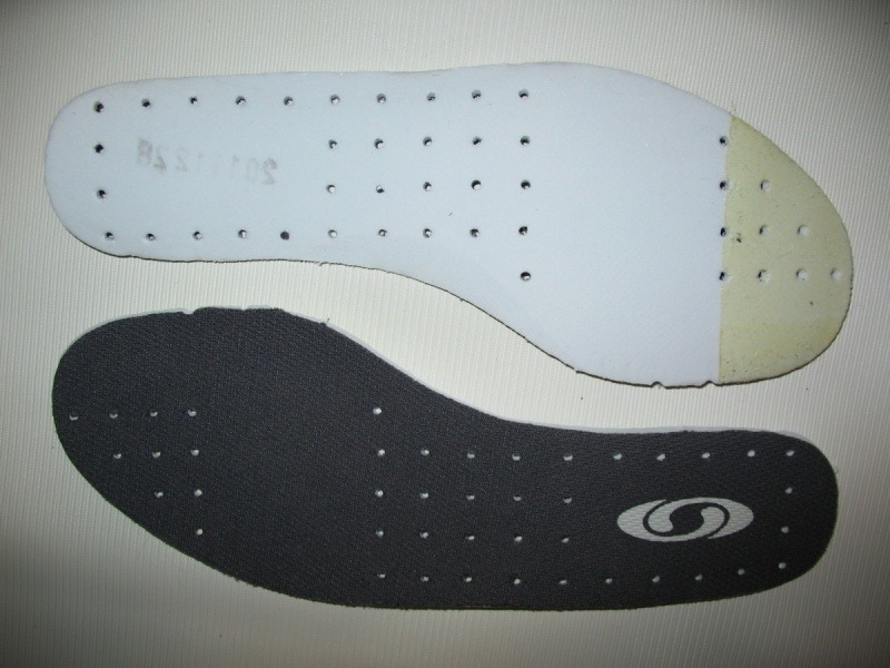 Кроссовки SALOMON Tech Amphibian lady  (размер EU39(240mm)) - 10