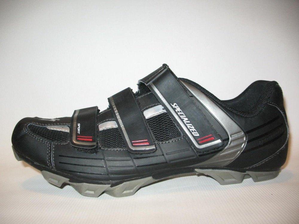 Велотуфли SPECIALIZED sport mtb 46 shoes (размер UK11/US12/EU46(на стопу 295 mm)) - 2