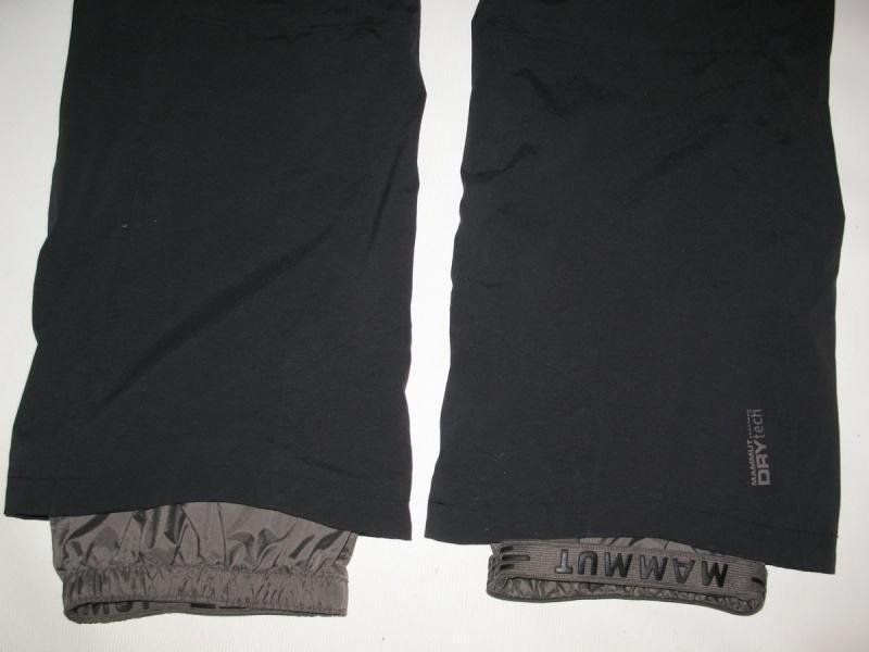 Штаны MAMMUT DRYtech pants (размер 54/XL) - 15