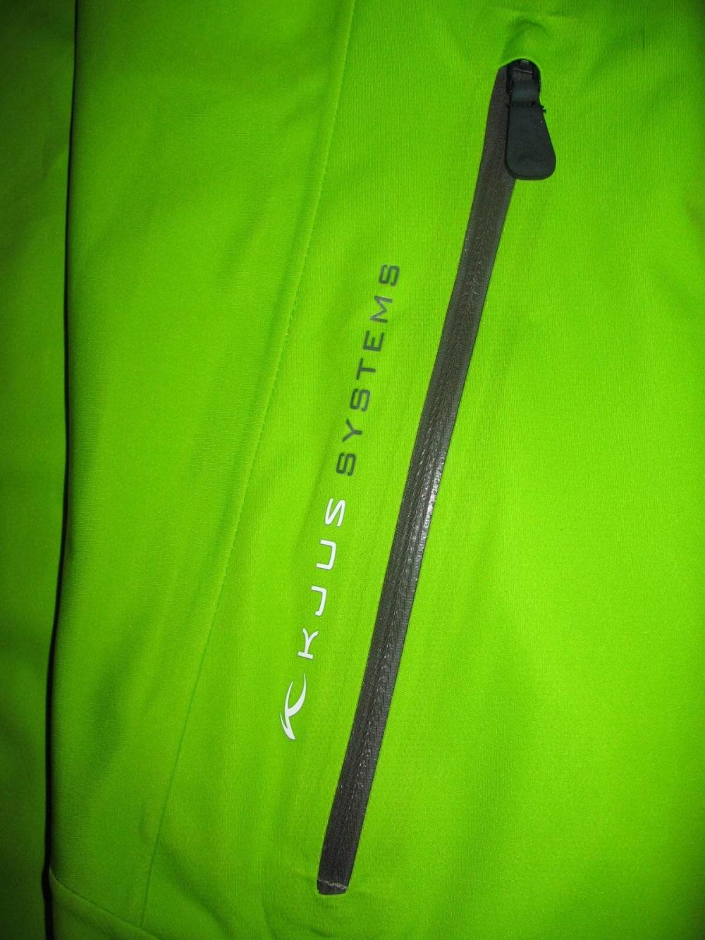 Куртка KJUS fasttrack 3L jacket (размер 56/XXL) - 6