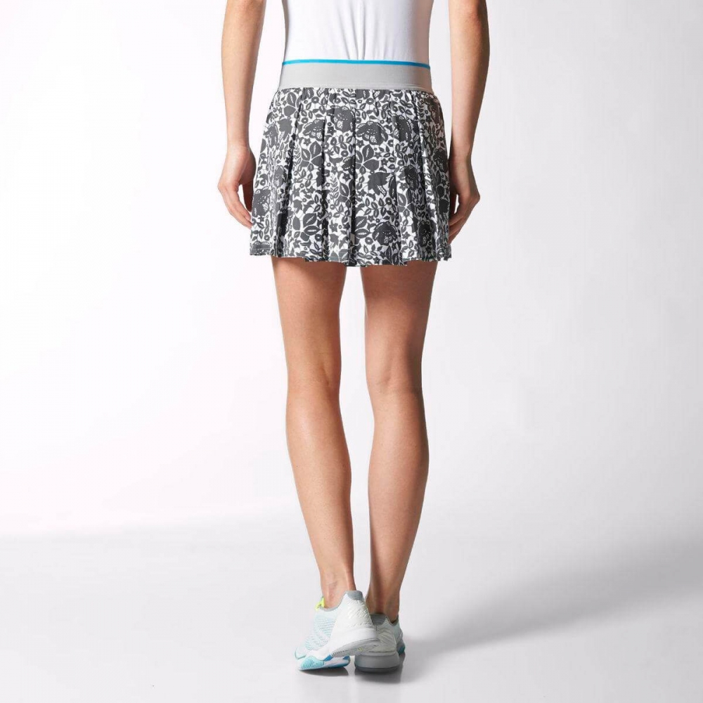 Юбка ADIDAS Stella McCartney barricade skort lady (размер S) - 4