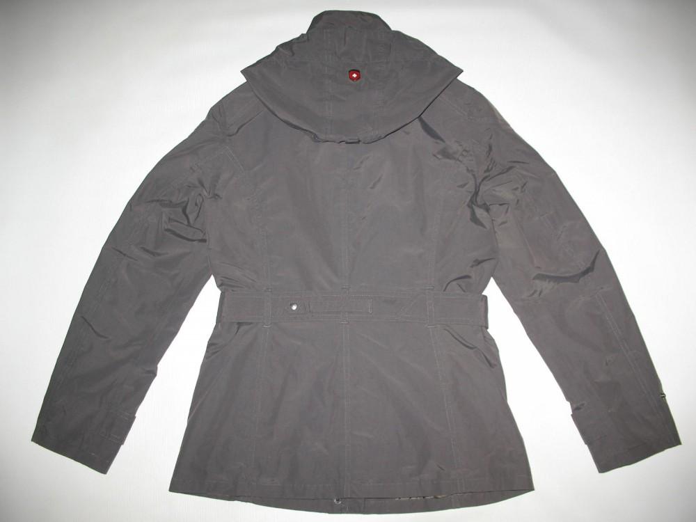 Куртка WELLENSTEYN barbados jacket lady (размер S) - 3