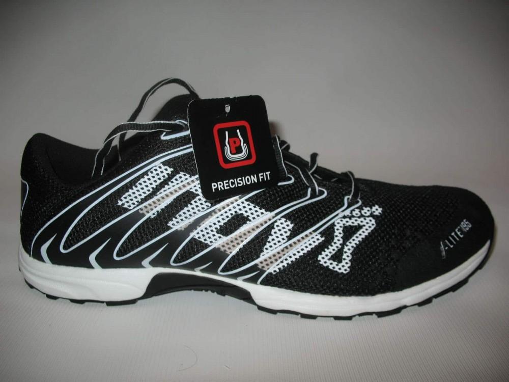 Кроссовки INOV 8  f-lite195 cross-training shoe (размер US12,5/UK11,5/EU46,5(на стопу до   305 mm)) - 13
