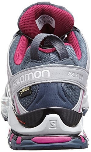 Кроссовки SALOMON xa pro 3D GTX (размер US7,5/UK6/EU39,5(на стопу до 245 mm)) - 3