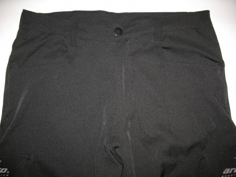 Штаны ARCUOSO 2in1 bike pants (размер XL) - 3