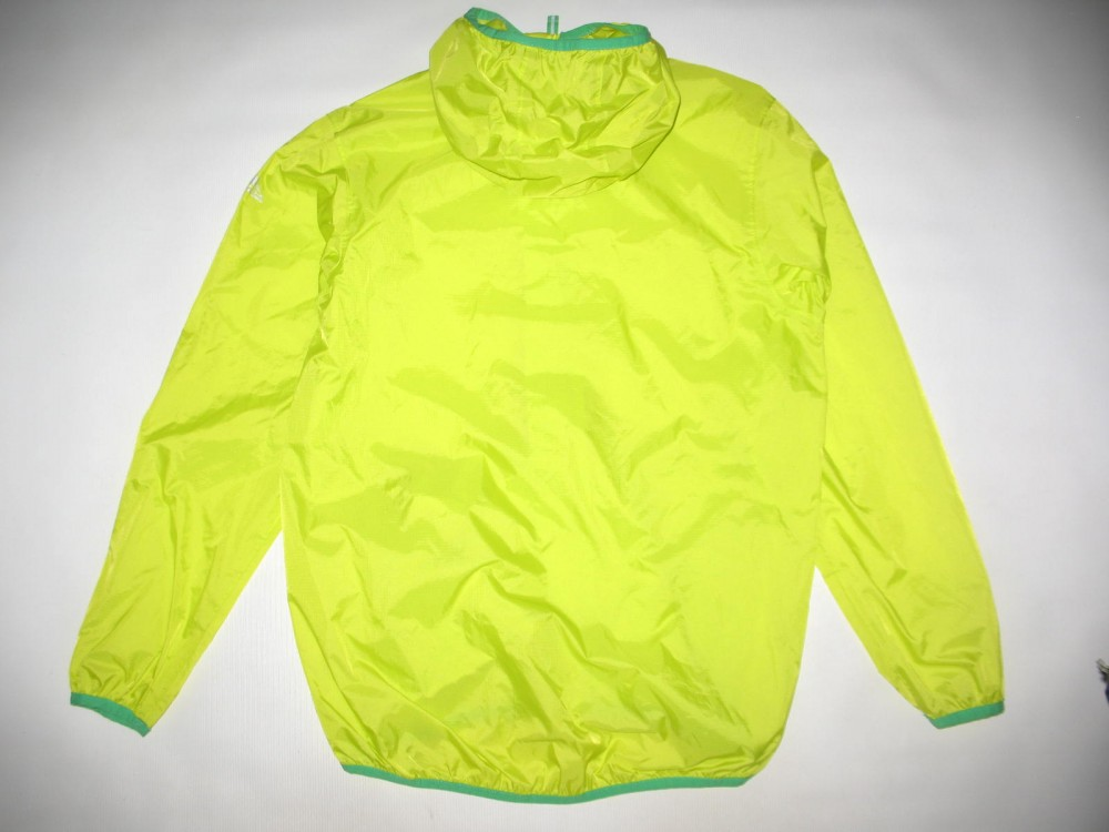 Куртка PRO-X elements waterproof yellow jacket (размер 164см/S) - 2