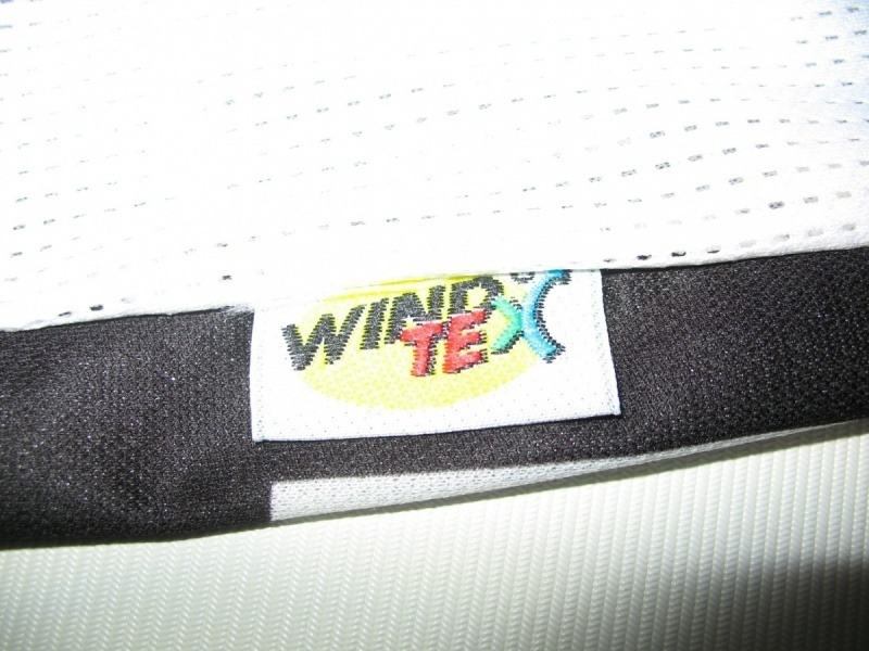 Велошорты+жилет PISSEI BONT bib+vest  (размер 6/XXL) - 5