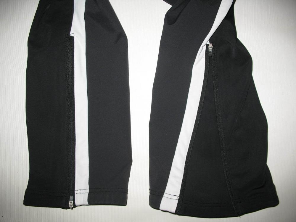 Велобрюки MALOJA sacha softshell pants (размер XL) - 9