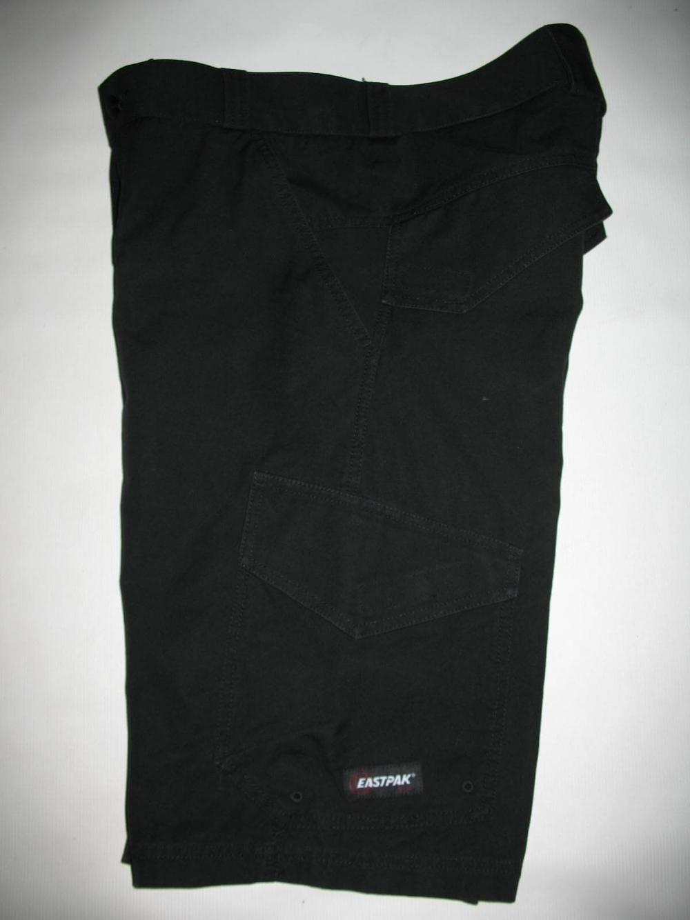 Шорты EASTPAK engel shorts (размер M) - 4
