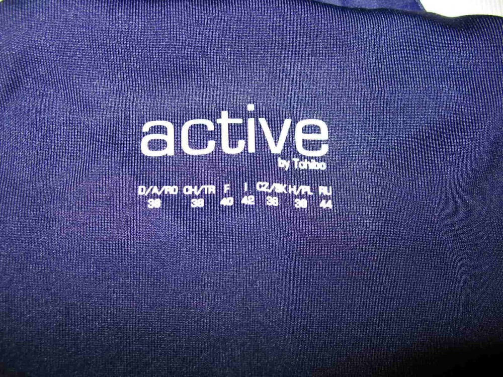 Штаны ACTIVE membrain pants lady (размер 38/M) - 12