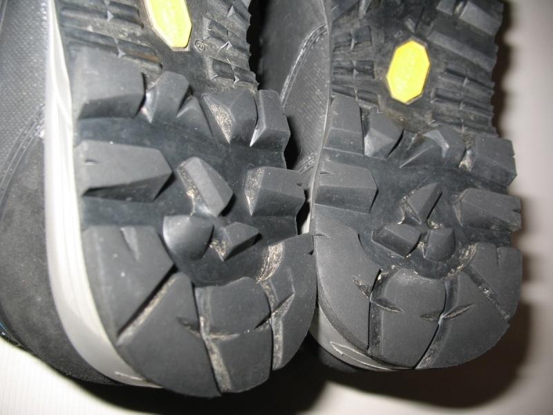 Ботинки SCARPA R-Evo Pro GTX lady (размер UK4/US5/EU36, 5(на стопу 230-235mm)) - 10