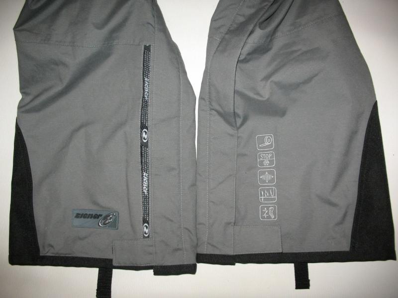 Штаны ZIENER onyx pants lady  (размер 36-S/XS) - 13