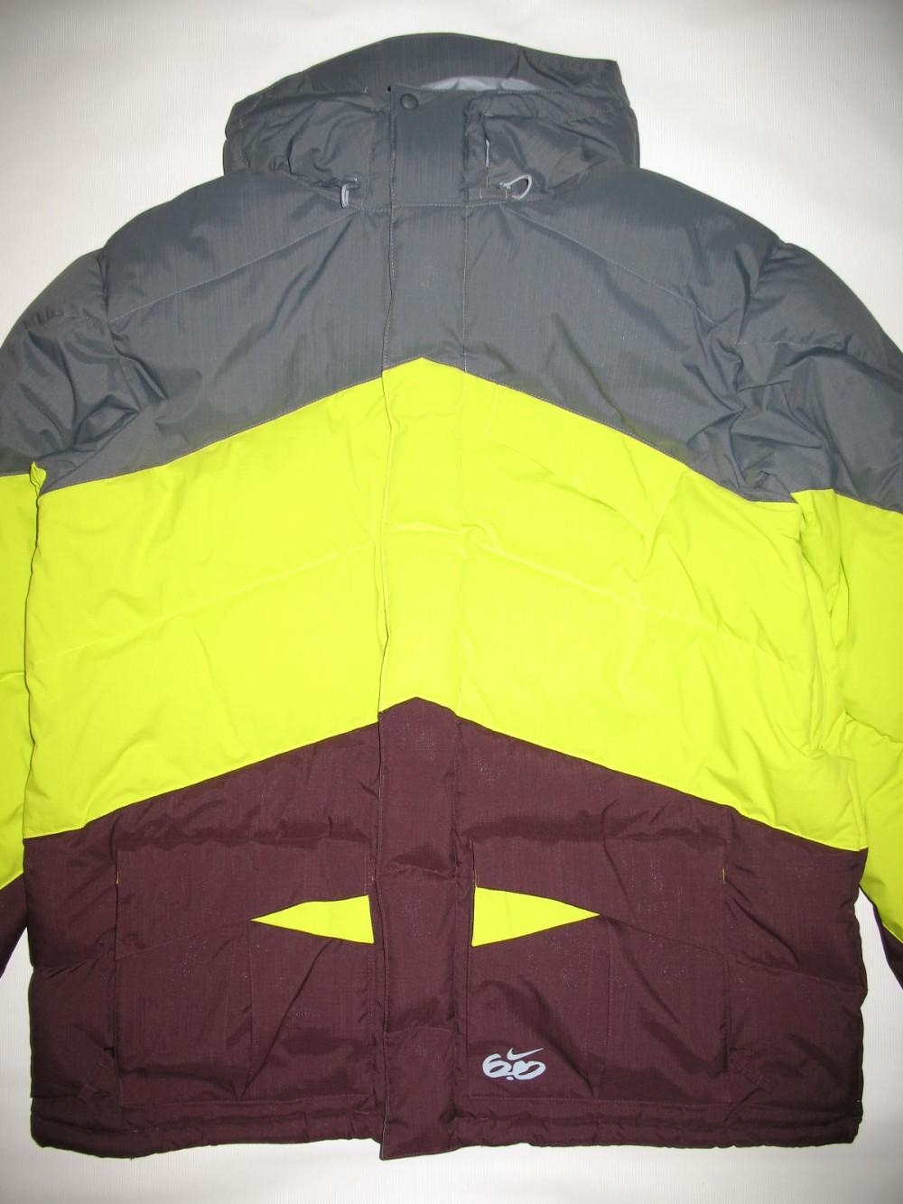 Куртка NIKE 6.0 down jacket (размер XXL/XXXL) - 4