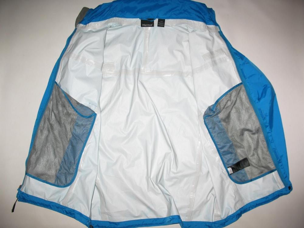 Куртка MARMOT PreCip Jacket (размер L) - 8