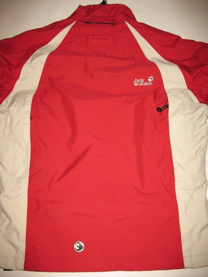 Куртка JACK WOLFSKIN TEXAPORE lady  (размер S/М) - 11