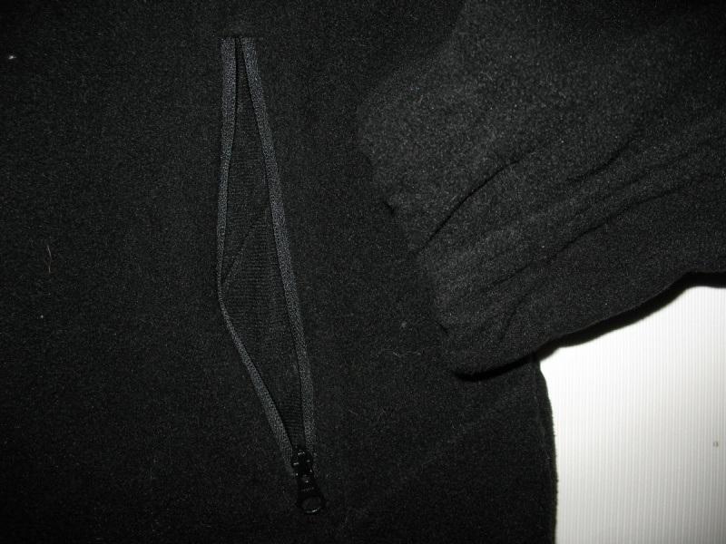 Кофта TOM BERGSTEIN fleece lady  (размер M) - 6