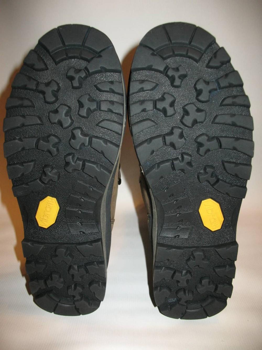 Ботинки HARKILA pro hunter GTX 12 hunter boots (размер UK9/US10/EU43(на стопу до 275 mm)) - 7