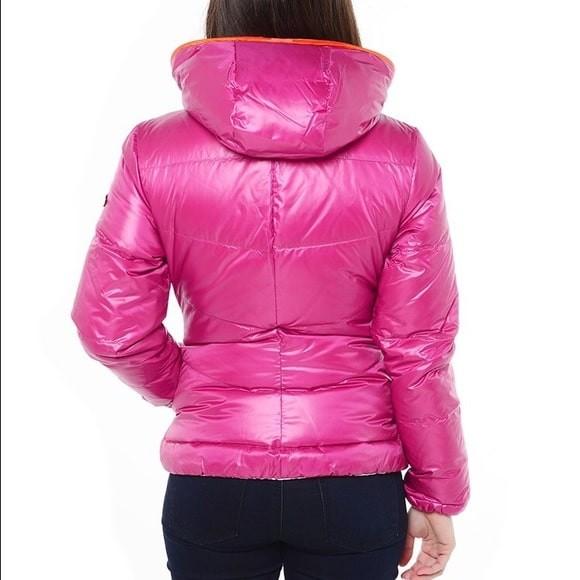 Куртка KJUS backflip down jacket lady (размер 38/M) - 2