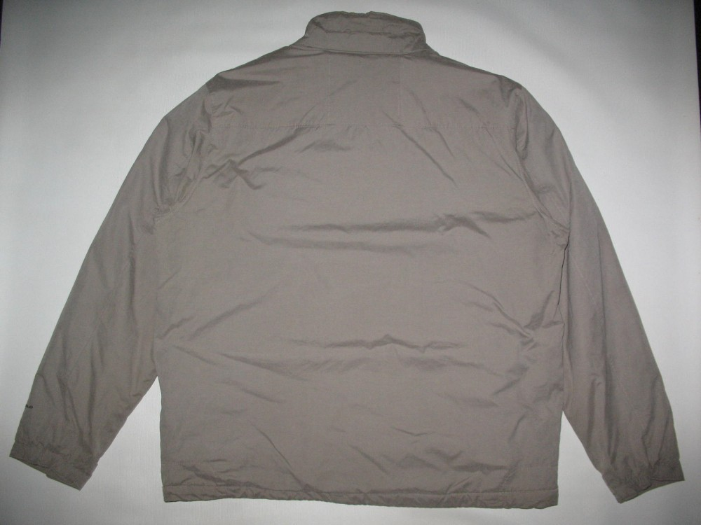 Куртка COLUMBIA omni shield warm jacket (размер L/XL) - 1