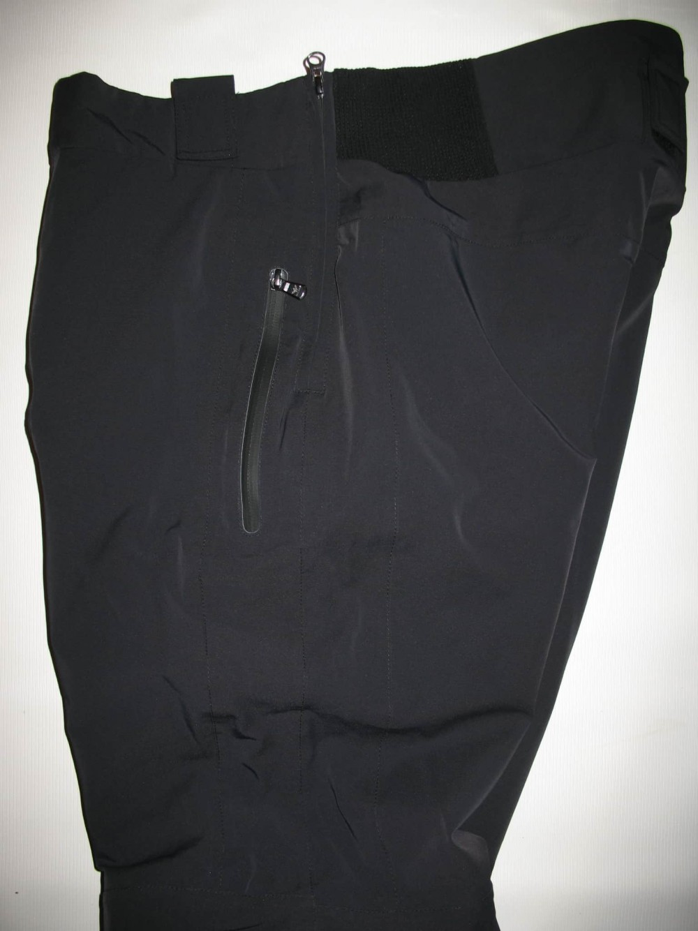 Штаны EA7 emporio armani ski bib pants ( размер XL) - 8