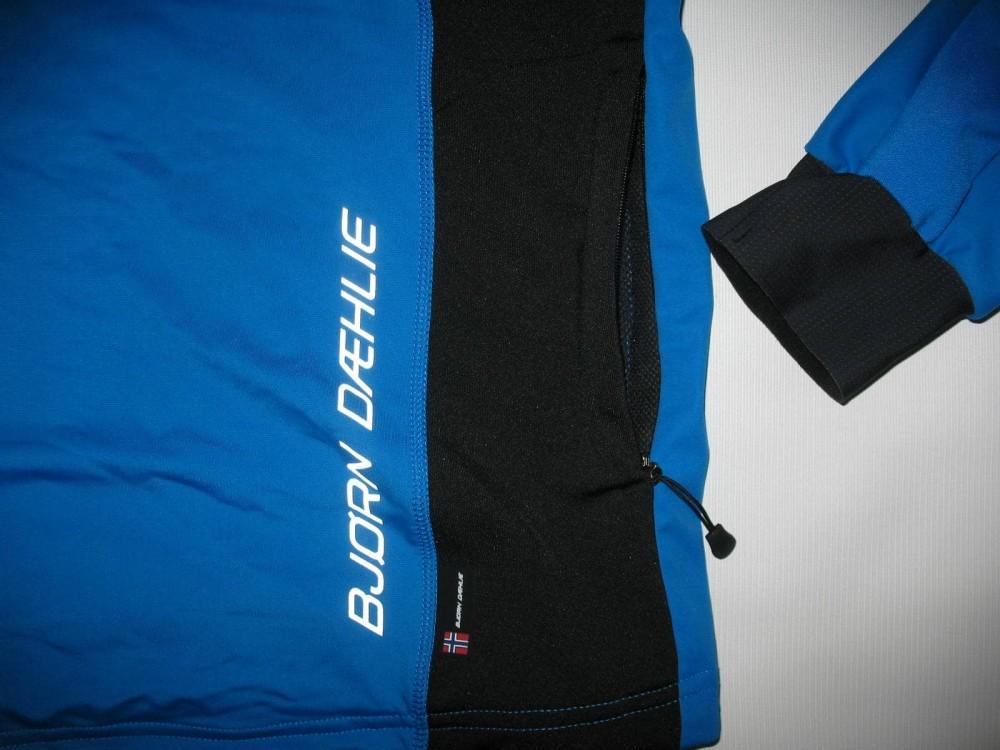 Куртка BJORN DAEHLIE by ODLO pace softshell jacket (размер XXL) - 8