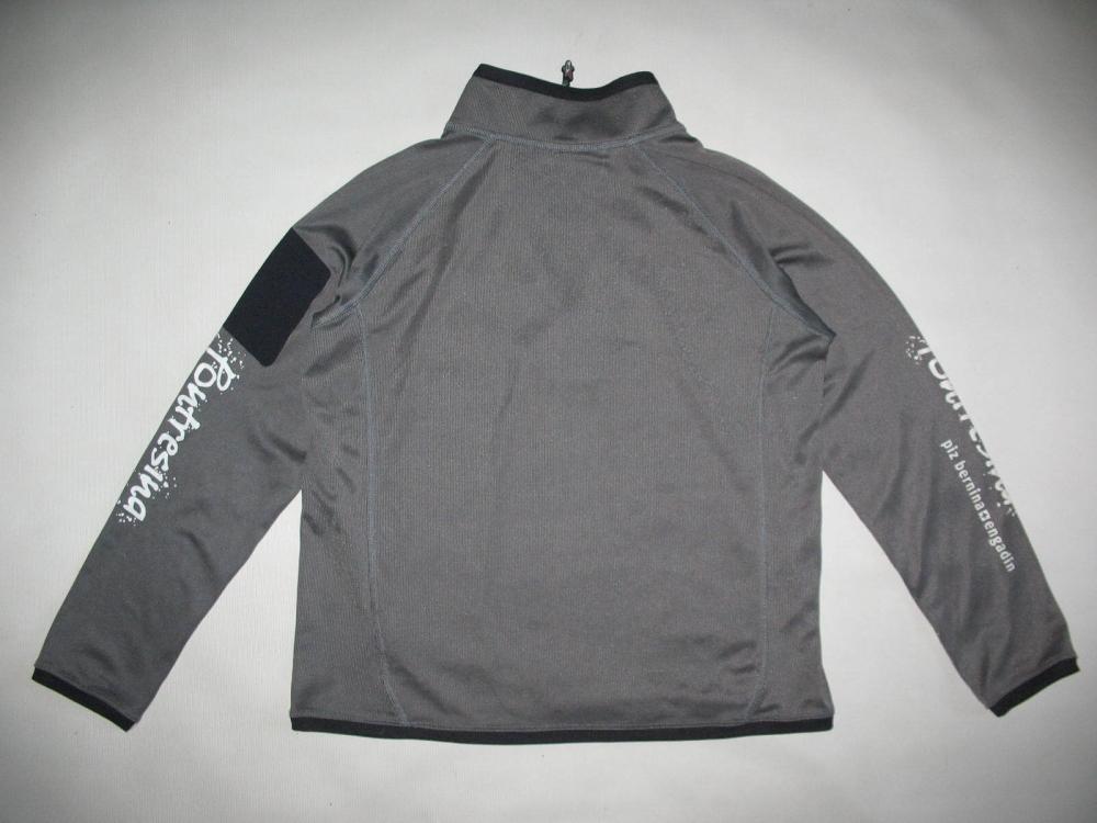Кофта GOLDTEST longsleeve jersey lady (размер L) - 1
