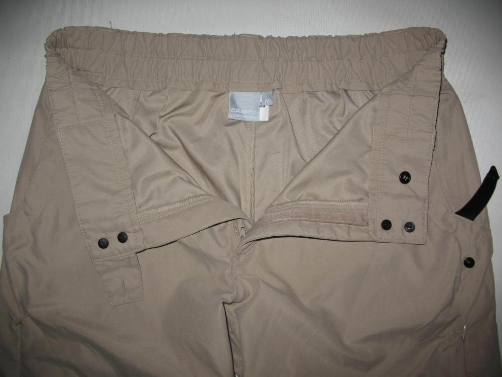 Штаны CRAFT outdoor 2in1 pants (размер M/L) - 6