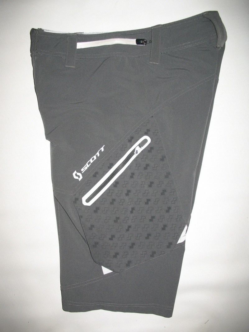 Шорты SCOTT mind loose bike shorts (размер M) - 7