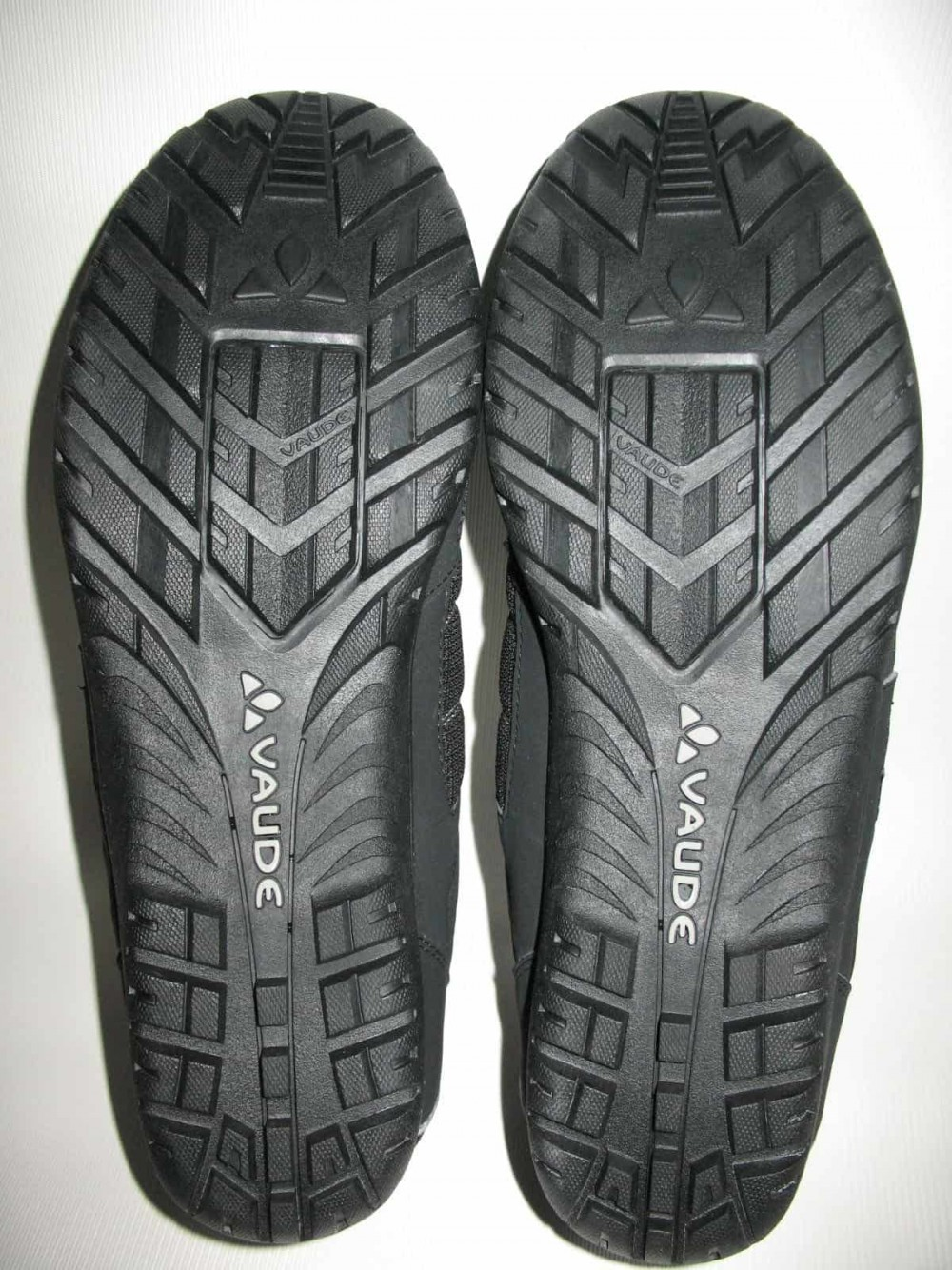 Велотуфли VAUDE kelby TR bike shoes (размер US9/UK9,5/EU43,5(на стопу +-290 mm)) - 8