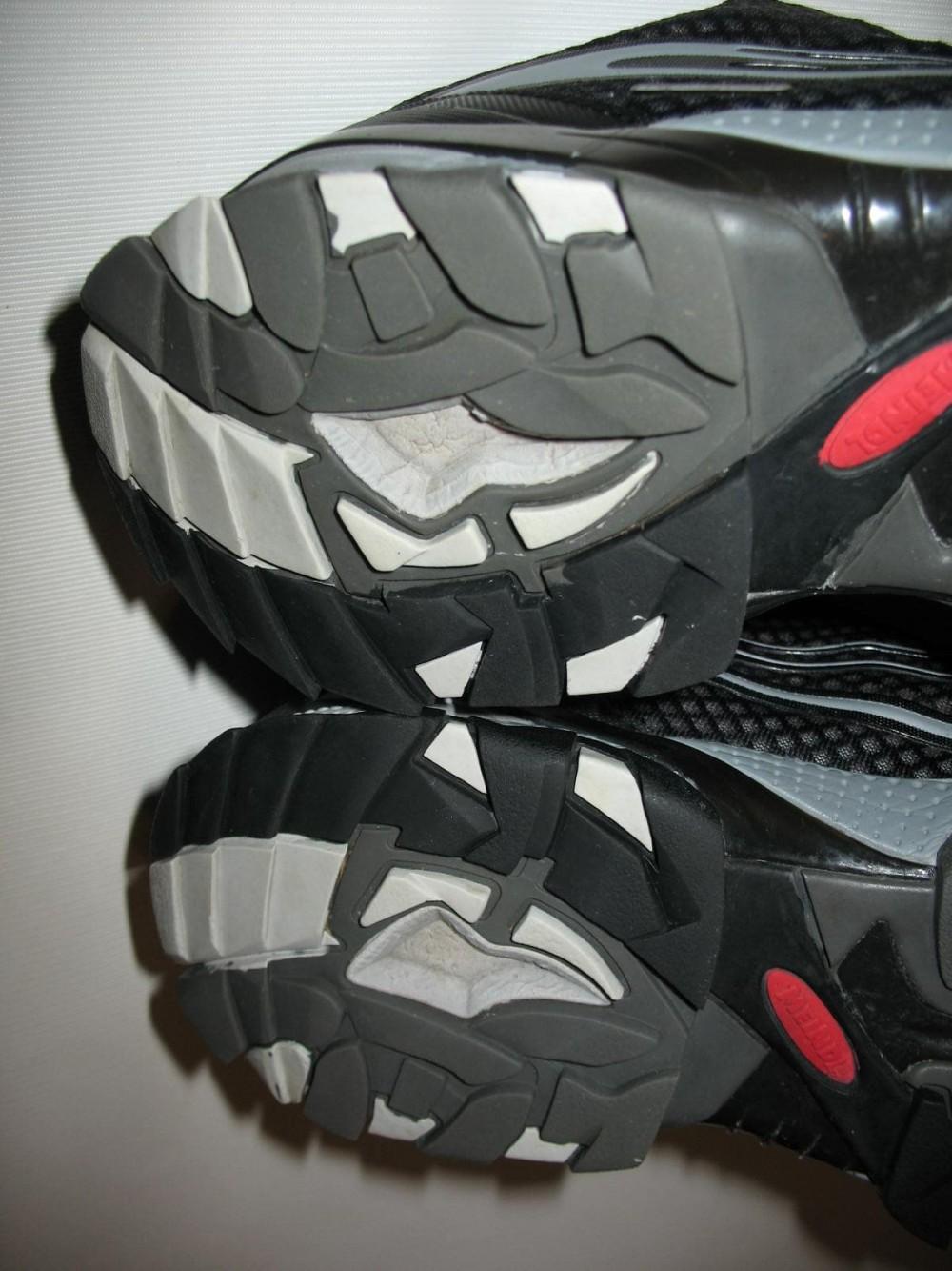 Кроссовки MEINDL gtx shoes (размер UK7,5;EU42,5(на стопу до 270 mm)) - 8