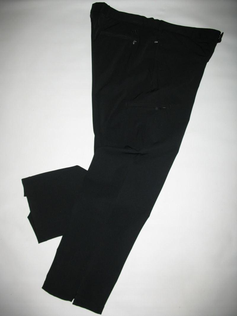 Штаны PORSCHE DESIGN by ADIDAS pants  (размер XXL) - 8