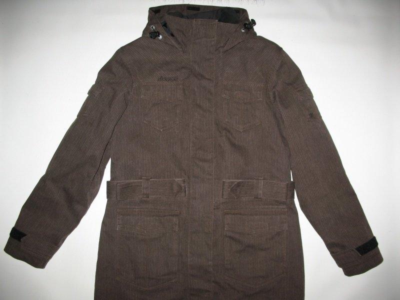 Куртка BERGANS  of norway Granite Insulated Parka lady   (размер L/M) - 2