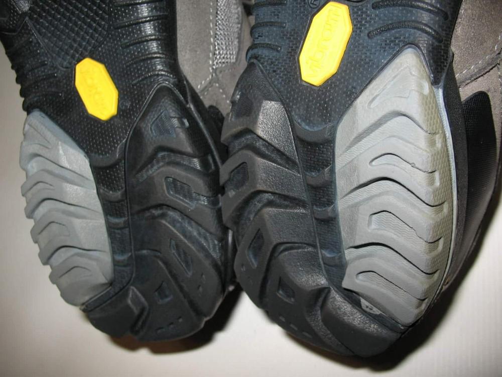 Велотуфли SCOTT mtb shoes (размер US11,5/UK1/EU46(на стопу до 295 mm)) - 7