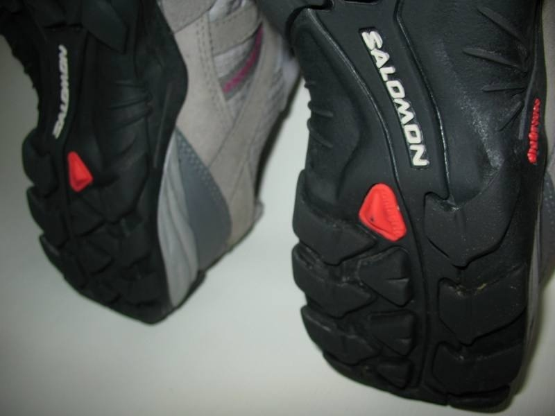 Кроссовки SALOMON Exode Low GTX lady (размер US 8/UK6, 5/EU40(на стопу до 250 mm)) - 11