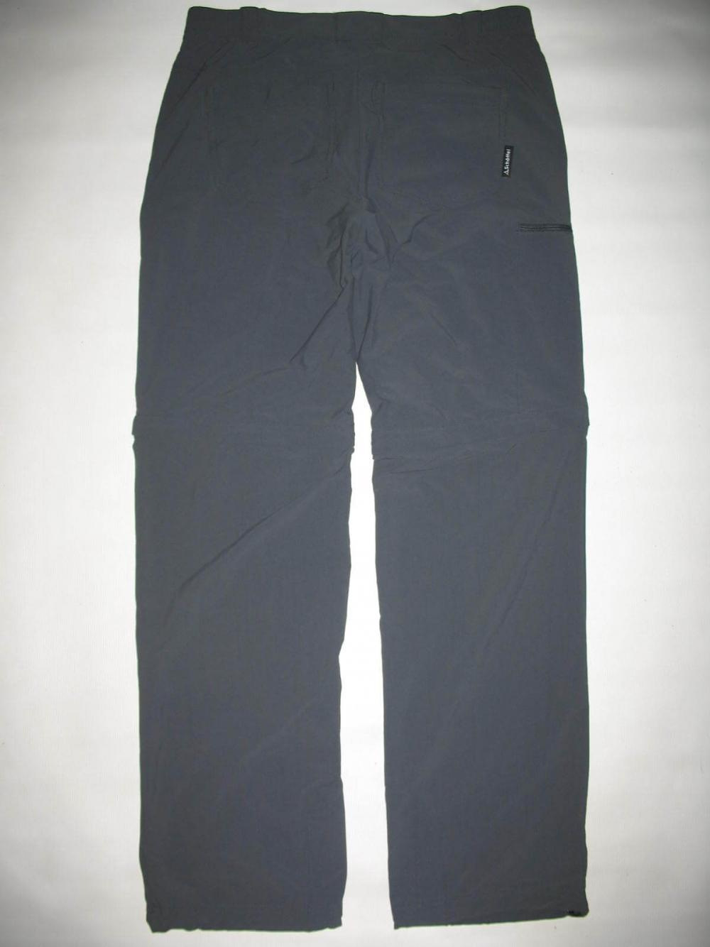 Штаны SCHOFFEL outdoor 2in1 pants (размер 50-L) - 1