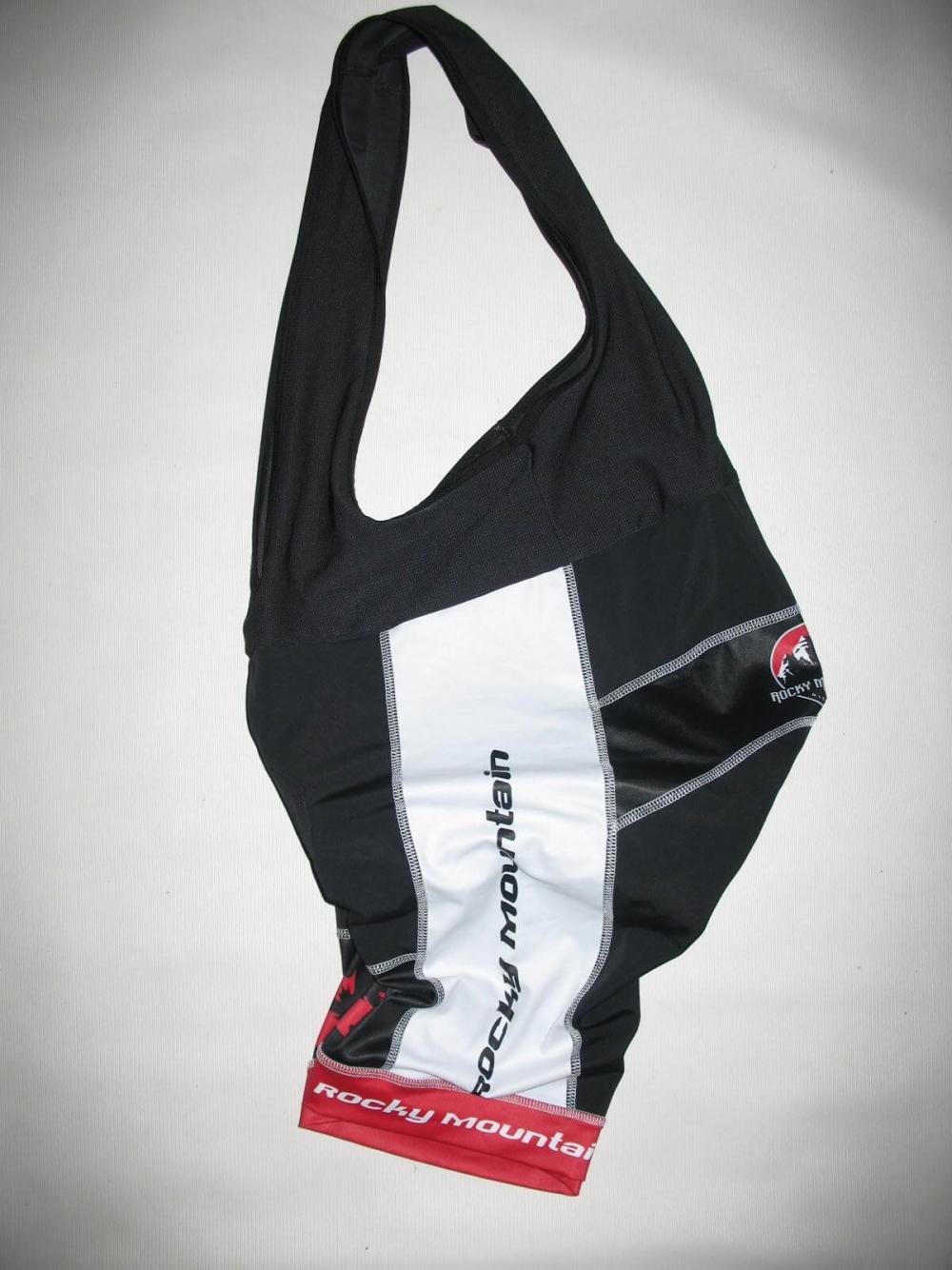 Велошорты CUORE rocky mountain bib shorts (размер M) - 1