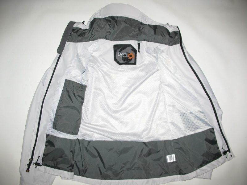 Куртка   DOITE HERITAGE outdoor jacket lady  (размер S/M) - 5