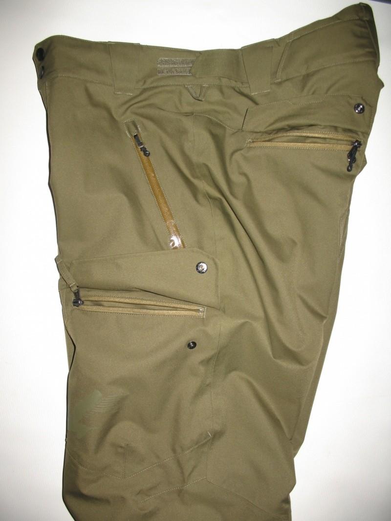 Штаны  ROSSIGNOL 20/20 snowboard/ski pants (размер XL) - 8